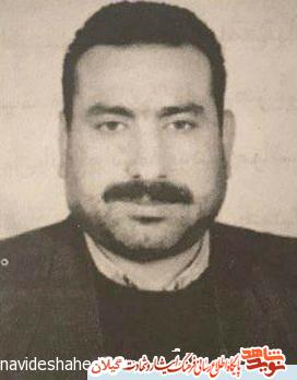 نیروی پیاده/خاطراتی از جانباز شهید هفتاد درصد رضا ارج
