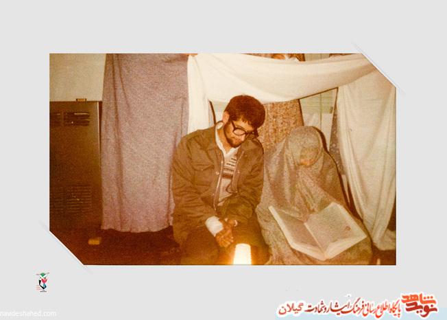 شهیدسیدحبیب-الله-شفیعی